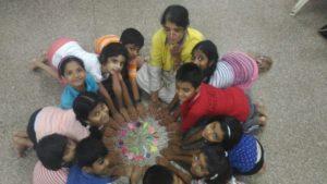 Monsoon Activities